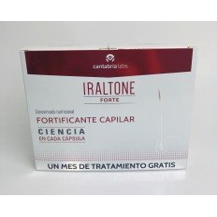 IRALTONE DUPLO FORTE 2 X 60 CAPSULAS