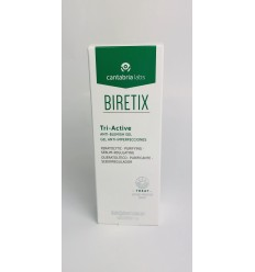 BIRETIX TRI-ACTIVE GEL ANTI-IMPERFECCIONES 50 ML
