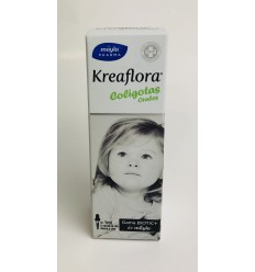 KREAFLORA COLIGOTAS ORALES FRUIT MIX SPLASH 30 M