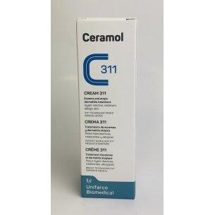 TERRADEZ CERAMOL CREMA 311 75ML