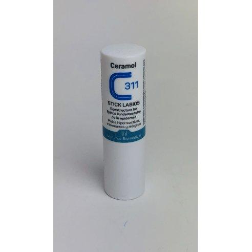 TERRADEZ CERAMOL STICK LABIOS 4.5 G