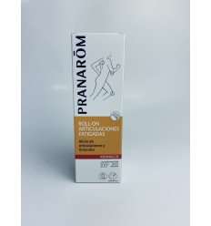 PRANAROM ROLL-ON ARTICULACIONES 75 ML