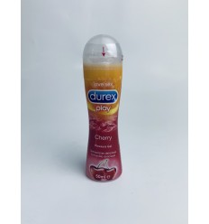DUREX CHERRY 50ML