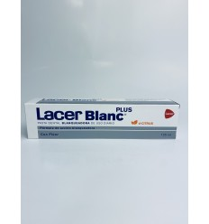 LACERBLANC PLUS 125 ML.20 GRATIS CITRUS