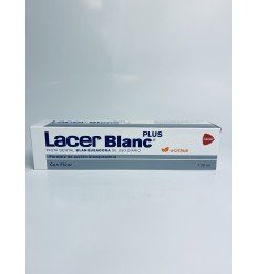 LACERBLANC PLUS 125 ML.