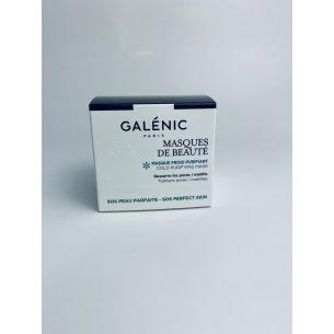 GALENIC MASQUES DE BEAUTE FRIO PURIFICANTE 15ML
