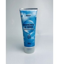 GEL DE MANOS HIDROALCOHOLICO PRADY 200ML