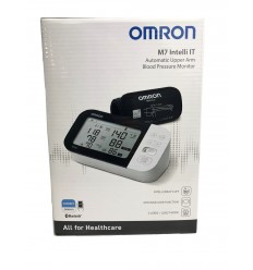 OMRON TENSIOMETRO M7 INTELLI IT