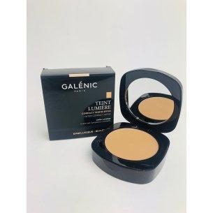 GALENIC TEINT LUMIERE COMPACTO CON COLOR SPF30 9