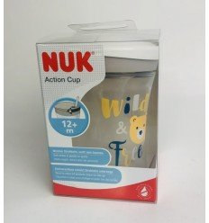 NUK ACTION CUP NUK 230 ML