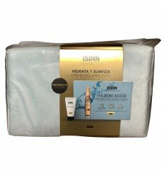 ISDINCEUTICS HYALURONIC BOOSTER 30 AMP