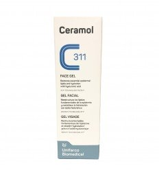 TERRADEZ CERAMOL 311 GEL FACIAL 50 ML