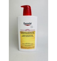 EUCERIN PH5 OLEOGEL DE DUCHA 1000 ML.