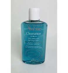 AVENE CLEANANCE GEL LIMP. S/JABON 200 ML
