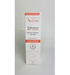 AVENE BALSAMO TOLERANCE CONTROL 40 ML