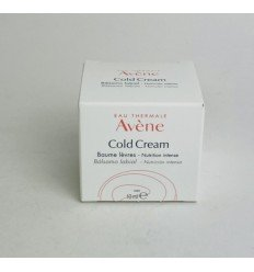 AVENE COLD CREAM BALSAMO LABIAL NUTRICION INTENS