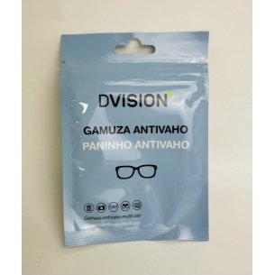 GAMUZA ANTIVAHO MULTIUSO DVISION