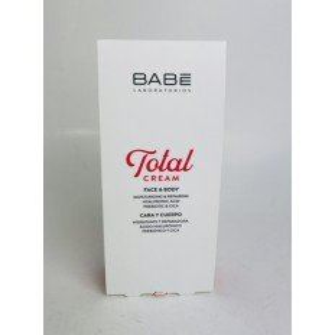 BABE TOTAL CREAM 60 ML