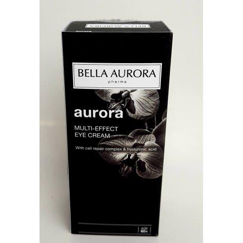 BELLA AURORA CONTORNO DE OJOS MULTI-ACCION 1 ENV